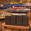 В Акмолинской области запустили кирпичный завод
