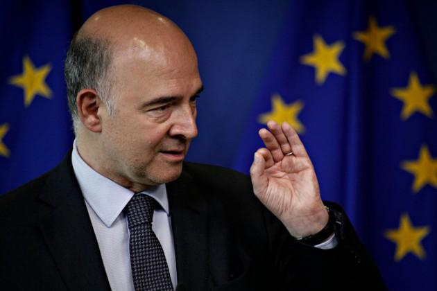 Еврокомиссия призвала увеличить инвестиции в ЕС