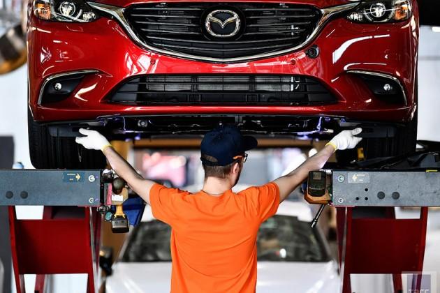 Mazda, Suzuki иYamaha обманывали потребителей
