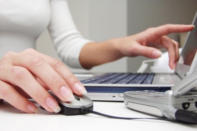 Объем услуг интернет-связи составил 115,5млрд тенге