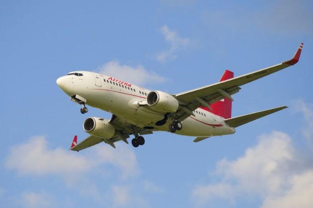 Влетнее время будет запущен авиарейс Батуми— Астана— Батуми