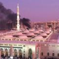 В Саудовской Аравии прогремел очередной взрыв
