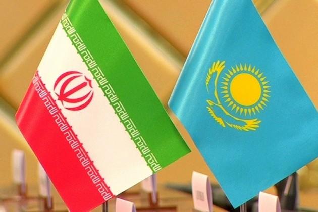 Казахстан налаживает экспорт в Иран после снятия санкций