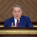 Нурсултан Назарбаев: Если так будем работать, тоденьги наветер