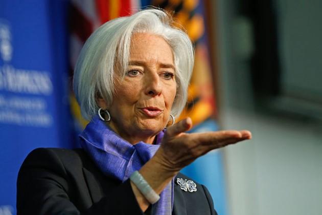 МВФ: Во всем мире наблюдается замедление темпов экономического роста