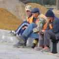 Трудовые мигранты будут платить по 2 МРП ежемесячно