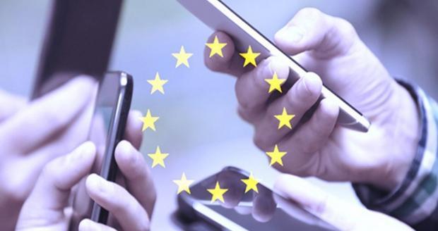 Евросоюз близок котмене роуминга