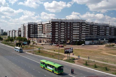В Экибастузе жилье выросло в цене на 11%