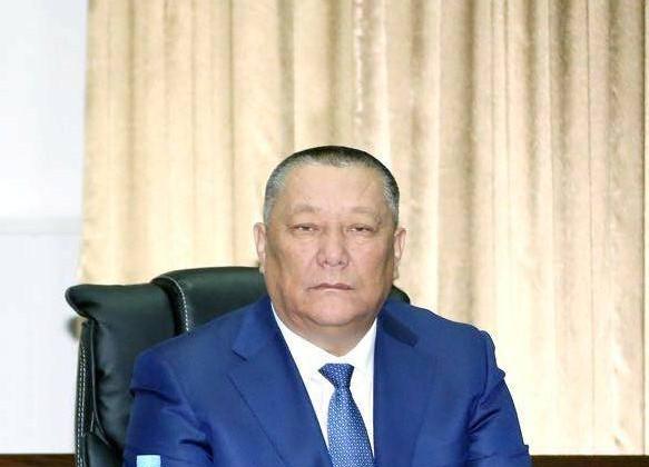 Сменился аким Карасайского района Алматинской области
