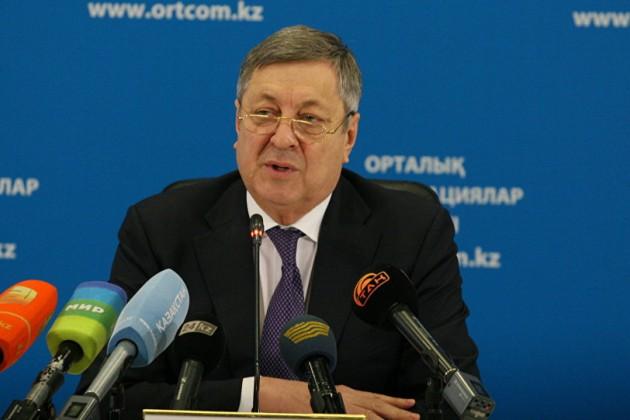 Владимир Школьник стал внештатным советником президента