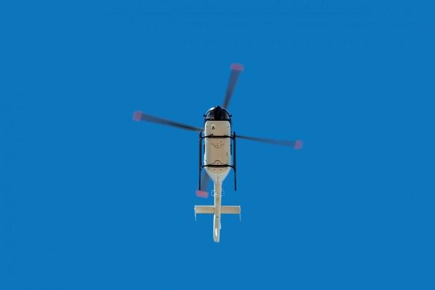 В Алматинской области пропал вертолет с 5 пассажирами