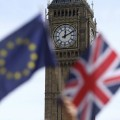 Британский парламент одобрил билль оBrexit