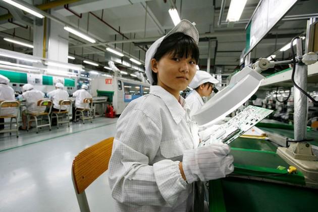 Китай обошел Японию по экспорту высоких технологий