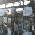 ВДЧС сообщили первые подробности трагедии натрассе Самара— Шымкент