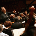 В Астану с гастролями приехал Национальный оркестр Лилля