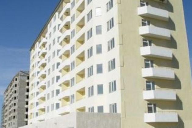 За 1 кв. метр жилья алматинцу придётся работать 2 месяца