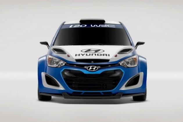 Hyundai выделит гоночные авто в суббренд