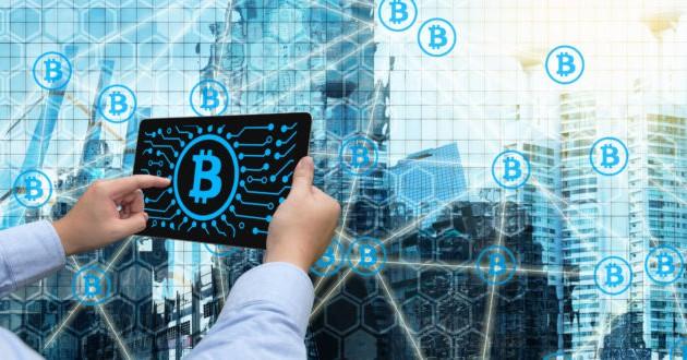 Казахстан занял 51-е место в мире по количеству биткоин-нод