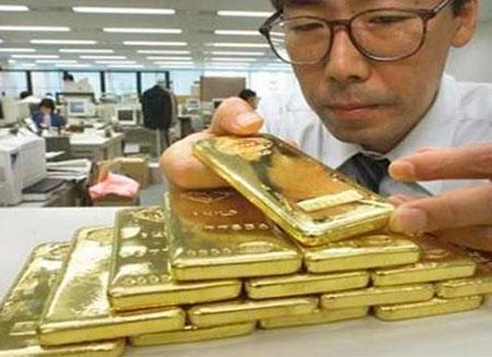Спрос на золото в Китае снизится