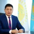 Назначен советник первого заместителя председателя партии Нұр Отан