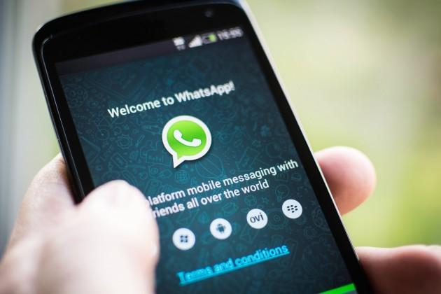 Рассылка по WhatsApp о пенсионных выплатах оказалась ложной
