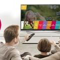 Уникальная коллекция фильмов 4К с приложением ivi+ на телевизорах LG