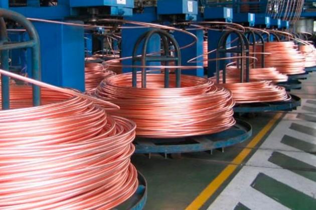 Медное производство запустили в Павлодарской области