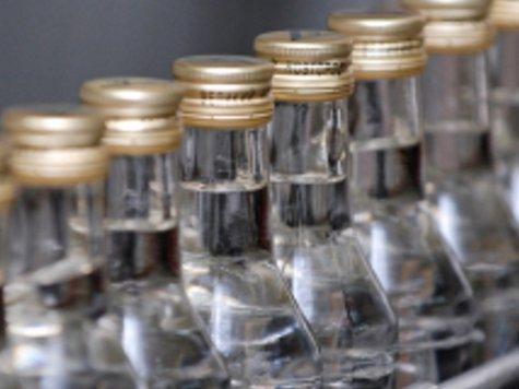 К 2020 году алкоголь может подорожать в 5 раз