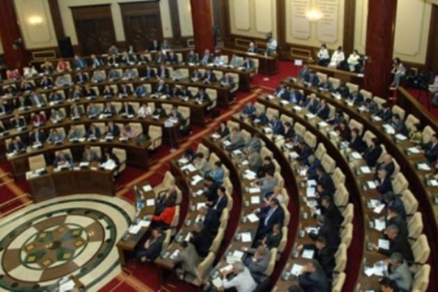 Мажилис одобрил уточнения в республиканский бюджет