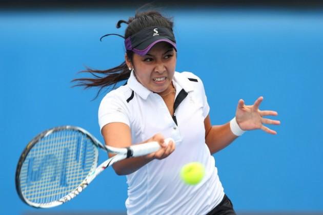 Зарина Дияс выбыла из US Open