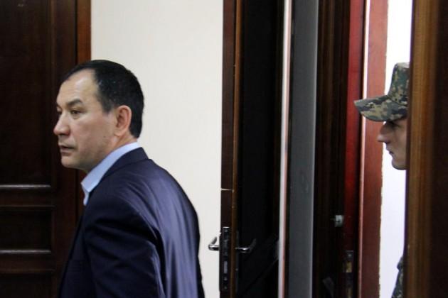 Бауыржан Абдишев отказался от своих показаний