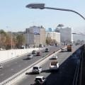 Развязку Аль-Фараби-Розыбакиева откроют до 1 октября