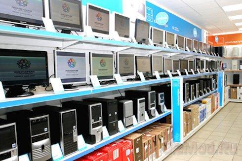 Импортные пошлины на компьютеры вырастут до 10%