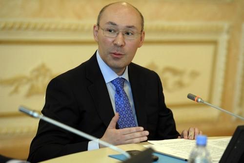 Финансовую модель Лондона возьмут за основу для Алматы