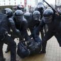 Протесты вДень Воли вМинске: сотни задержанных