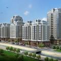 Топ-5 роскошных жилых комплексов Алматы