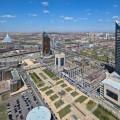 СЭЗ «Астана - новый город»: планируется реализация 54 проектов