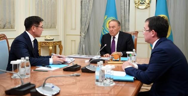 Президенту представили отчет обинвестфорумах