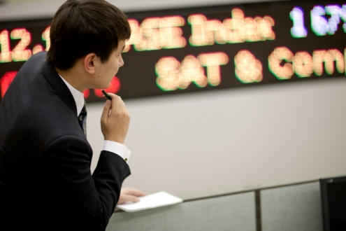Брокеры сделают скидку на Народное IPO
