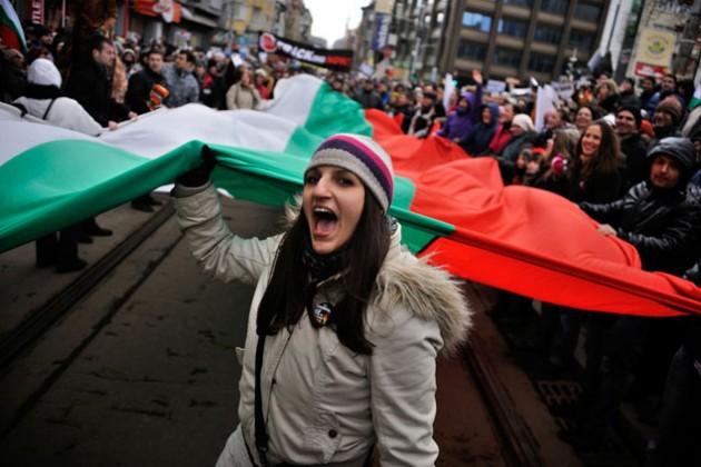 Инвесторы убегают из Болгарии