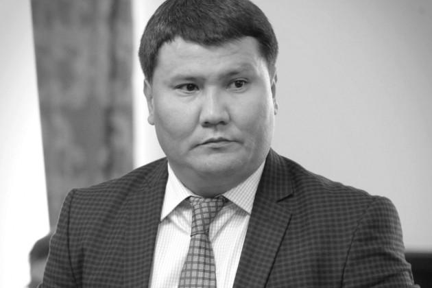 Погиб руководитель управления культуры Павлодарской области