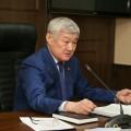 Бердыбек Сапарбаев поручил активнее поддерживать бизнес