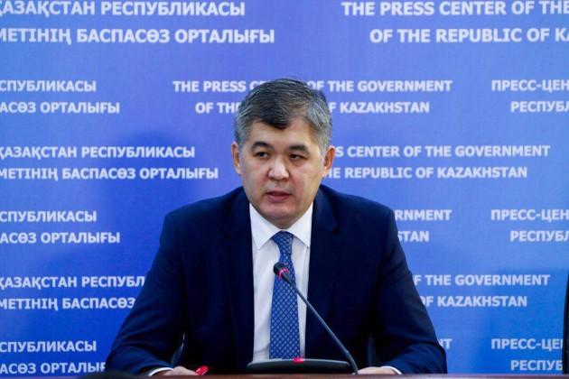 Казахстанцы смогут получать услуги узких специалистов врамках ОСМС