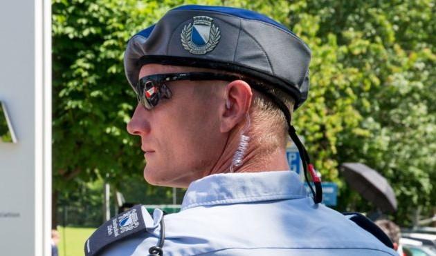 Швейцария расширяет полномочия спецслужб