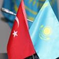 Турецкие бизнесмены готовы инвестировать вКазахстан $590млн