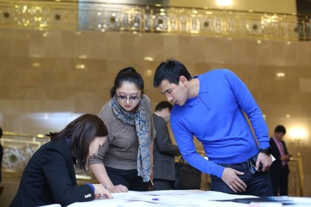 Как технологии блокчейн могут быть применены вэкономике Казахстана?