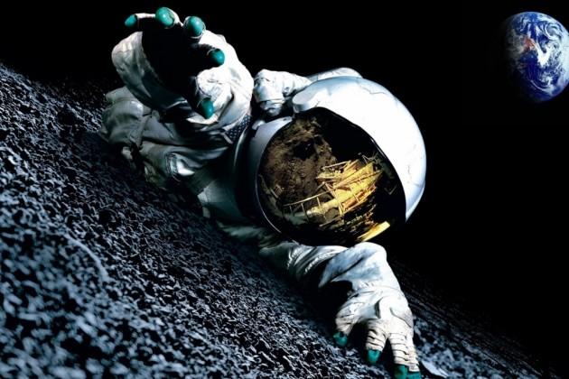 Роскосмос будет развивать космический туризм