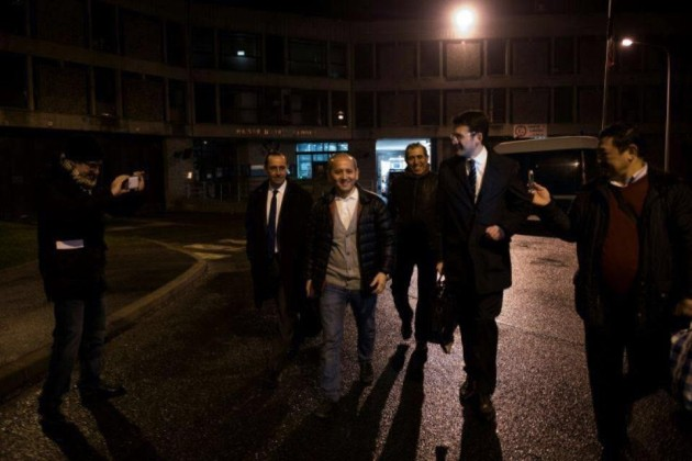 Мухтара Аблязова исключили изсписка разыскиваемых Интерполом