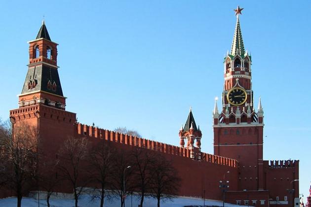 В Кремле не стали комментировать переброску военных к границе Украины