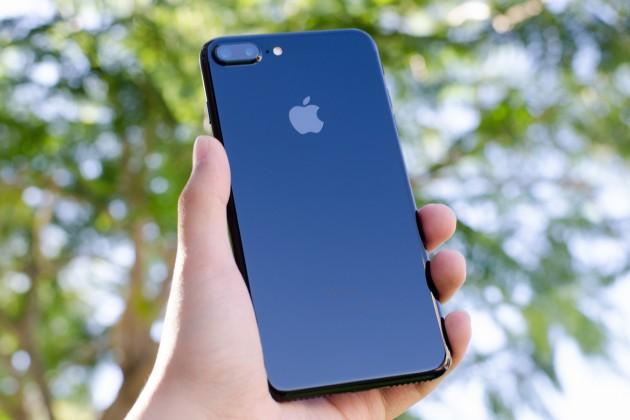 IPhone 7стал самой популярной моделью смартфонов вмире
